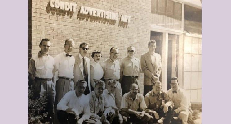 Condit Exhibits Celebrates 75th Anniversary