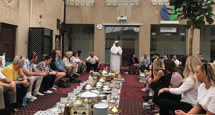 Business Event Planners Explore Dubai's Offerings