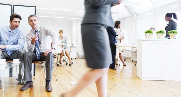 Guide Addresses Inappropriate Conference Behavior
