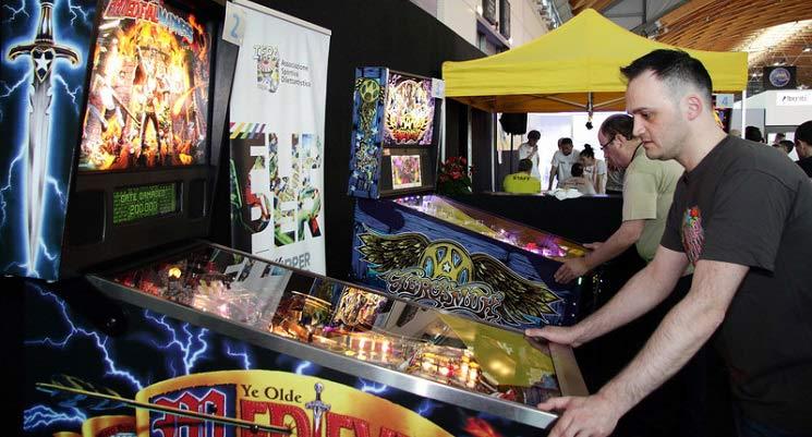 Coronavirus Derails Italian Amusement Show