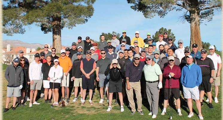 Las Vegas Randy Golf Classic Set for March 29