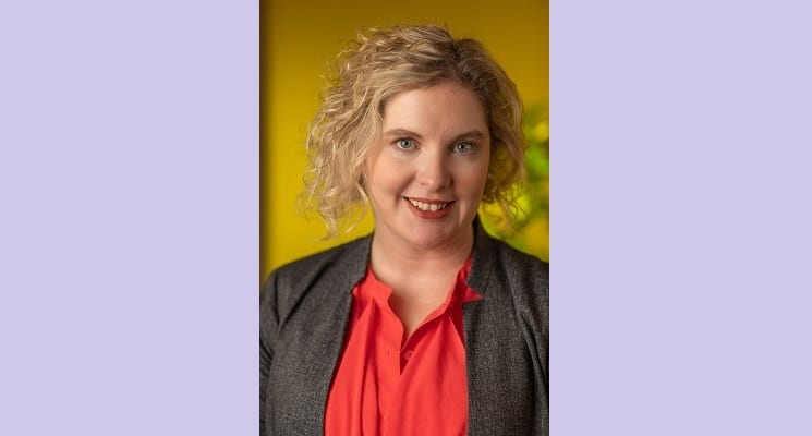 Mae Hill Becomes MCCNO First Embedded Sales Manager
