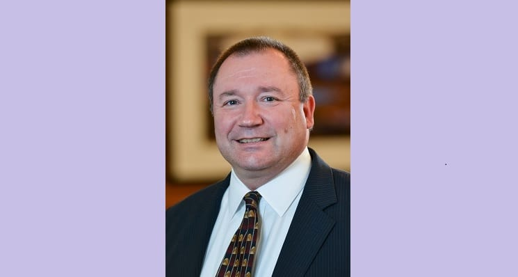 Fern Welcomes Mark Shadwick as a Senior Nat'l. Sales Mgr.