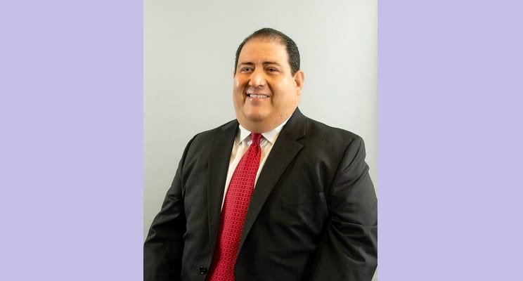 Visit San Antonio Names Matthew Polanco Dir. of Govt. Relations