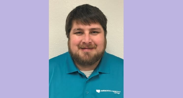 Noah Ploch-Jones Named Asst. City Mgr. for Eagle Management Group