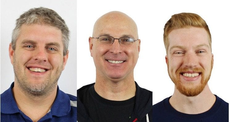 Tom Lonthair, Mike Fellows & Kyle Nicoletta Join MSM Inc.