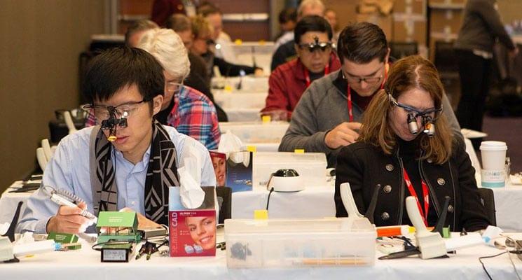Yankee Dental Congress Looks at Evolving Trends