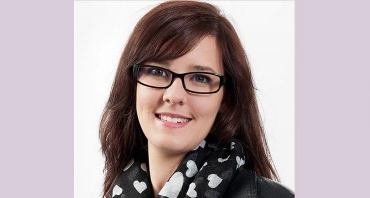 Zoe van Niekerk Joins stevensE3