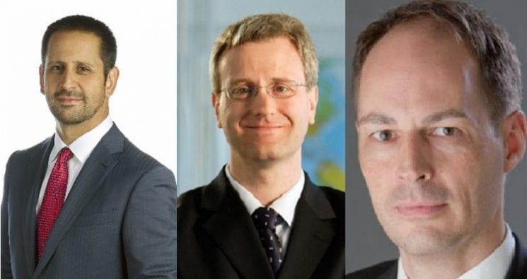 Essa Al-Saleh Steps Down; Chris Price New CEO of Agility Global Integrated Logistics