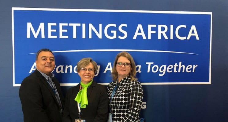 ICCA Extends Partnership at Meetings Africa
