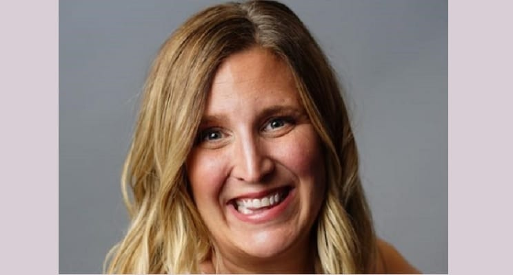 Kaitlin Eskelson Named Visit Salt Lake's President & CEO