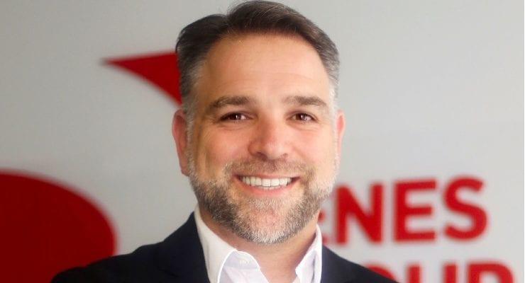 Ori Lahav Elected IAPCO President