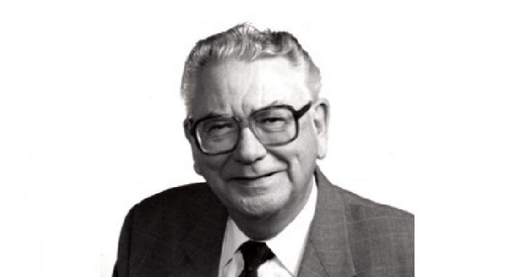 In Memoriam: Don Bendickson, 1927-2020
