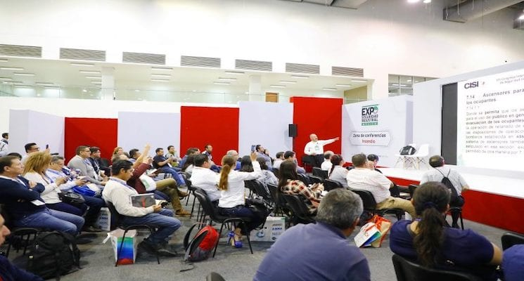 Expo Seguridad Postponed to August 2020