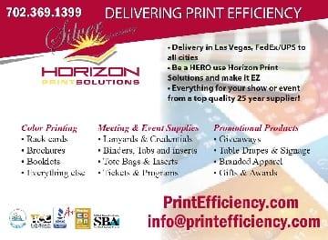 Horizon-Print