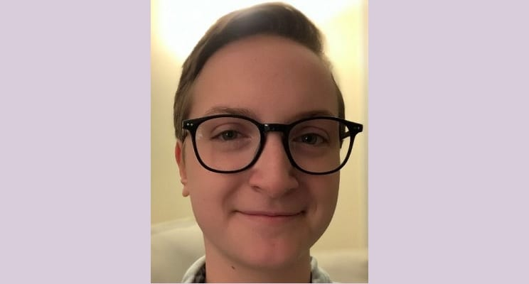 Mary Midkiff Joins Spectra Team as an Event Manager