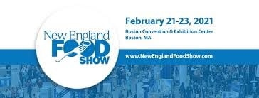 New England Food Show F