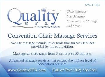 QualityEFX Massage