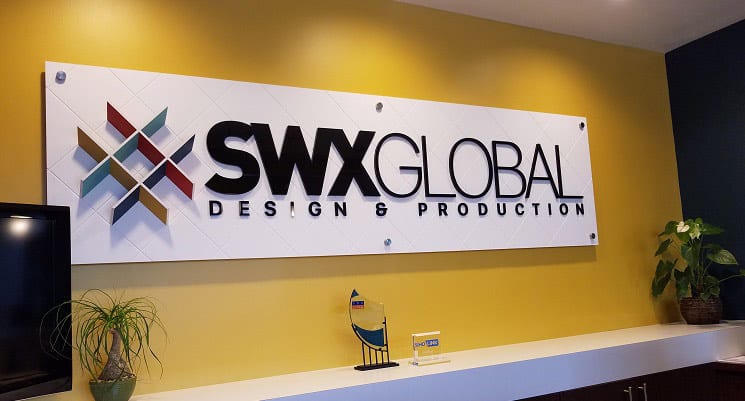 Southwest Displays & Eventsis nowSWX Global Design & Production