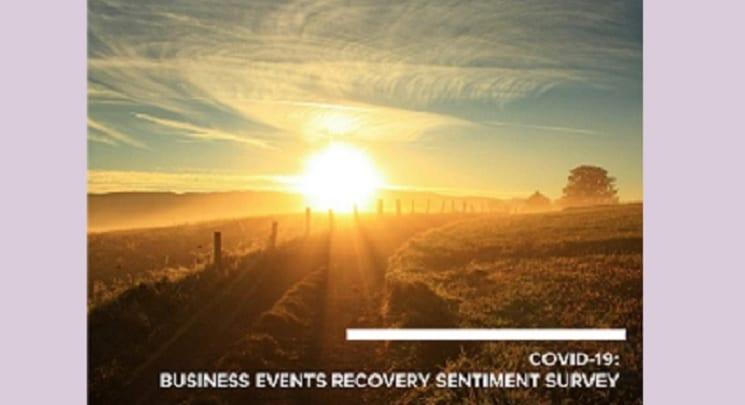 UK Business Events Sentiment Survey