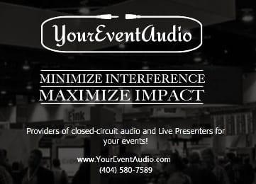 Your-Event-Audio