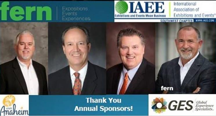 EACA Zoom Panel on May 8 & Virtual SWIAEE & Fern Panel on May 11