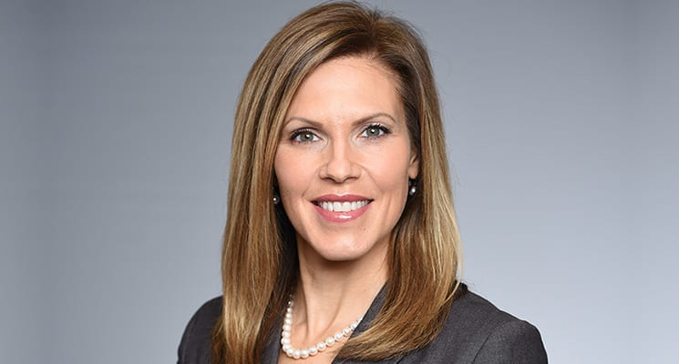 CRSI's Amy Trygestad Promoted to Vice President of Engineering