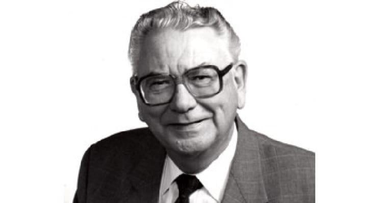 In Memoriam: Don Bendickson