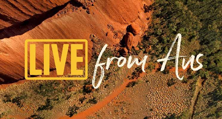 Tourism Australia to Host a Virtual Weekend in Australia
