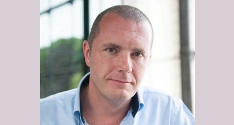 AIPC Names Sven Bossu as CEO