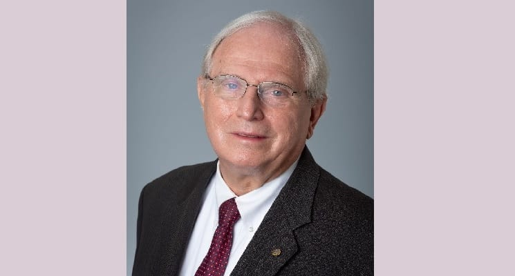 Bryan Erler Begins Term as ASME's 139th President
