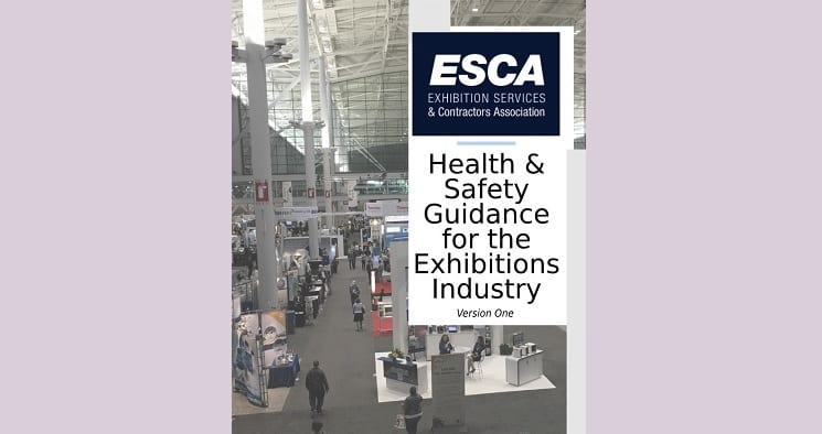 ESCA Releases Healthy & Safety Guidelines White Paper
