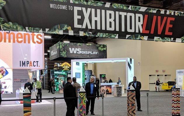 ExhibitorLive-2019-entrance