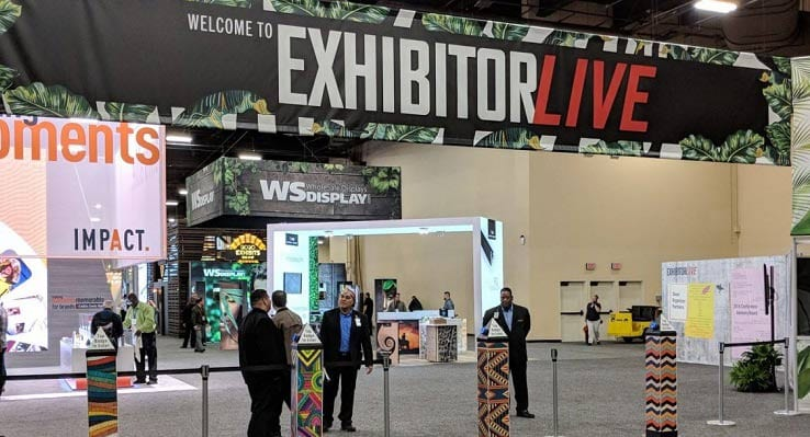 On the Front Lines of COVID-19: EXHIBITORLIVE or Dead?