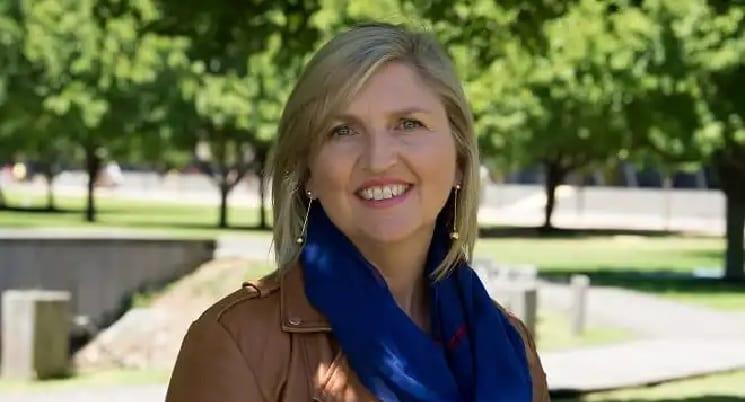 MCEC Names Helen Fairclough as Director of Business Relaunch