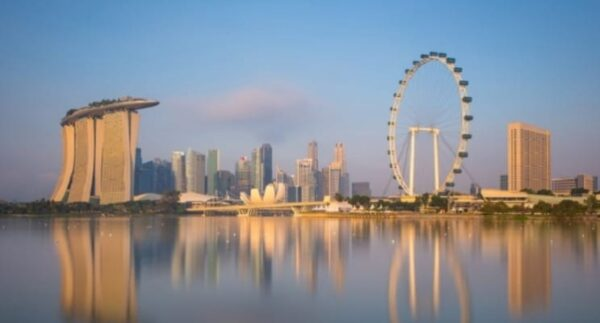 Singapore to Host IBTM Asic Pacific in June 2021