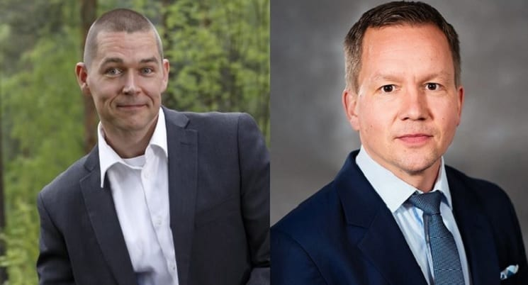 Halton Group Promotes Janne Pukkila & Names Mikko Mattila as New CFO