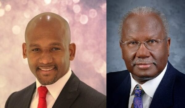 New President and Board Commissioner Named for Ernest N. Morial New Orleans Exhibition Hall Authority Board