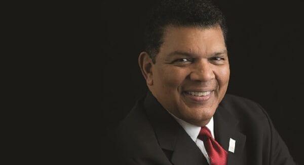 Detroit Metro CVB CEO Larry Alexander Announces Retirement