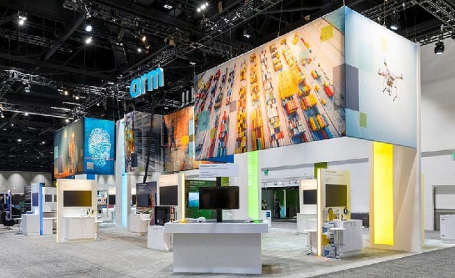 ProExhibits is a Winner at the 2020 World Exhibition Stand Awards
