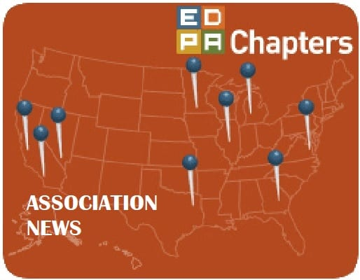 EDPA Chapter News Roundup