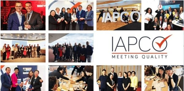 IAPCO Forms Strategic Global Task Force of Nat'l. PCO Associations