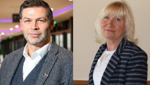 ABPCO Names Michael Smith & Barbara Calderwood Joint Chairs