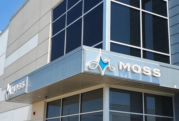 Moss Opens New Global Headquarters & Operations Facility