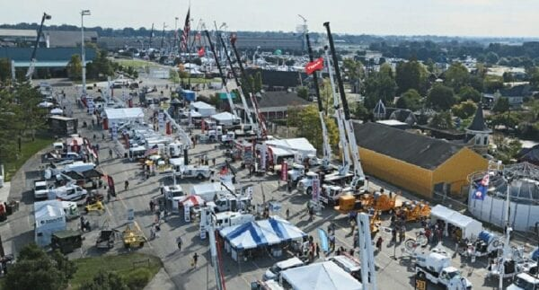 The Utility Expo Renews Commitment to the Kentucky Exposition Center Through 2029