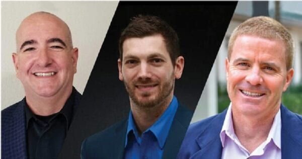 Ray Baum, Collin Tokosch & Mike Flynn Join 42Chat Sales Team