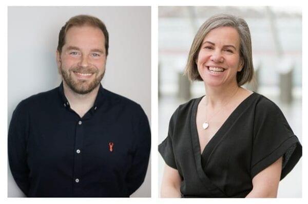 ExCeL London Adds Simon Callow & Anna Clover to Senior Leadership Team