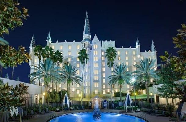 Castle Orlando Marriott