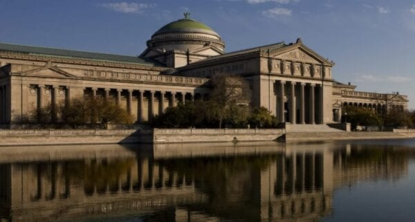 Chicago Museum of Science & Industry Extends Relationship with Sodexo