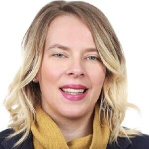 DCI Promotes Daniella Middleton to SVP of Tourism
